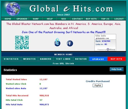 globalehits